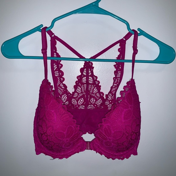 PINK Victoria's Secret Other - Victoria's Secret PINK no push up bra